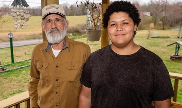 NPT's 'Aging Matters: In Rural Communities' premieres July 30. Available on-air and streaming online.