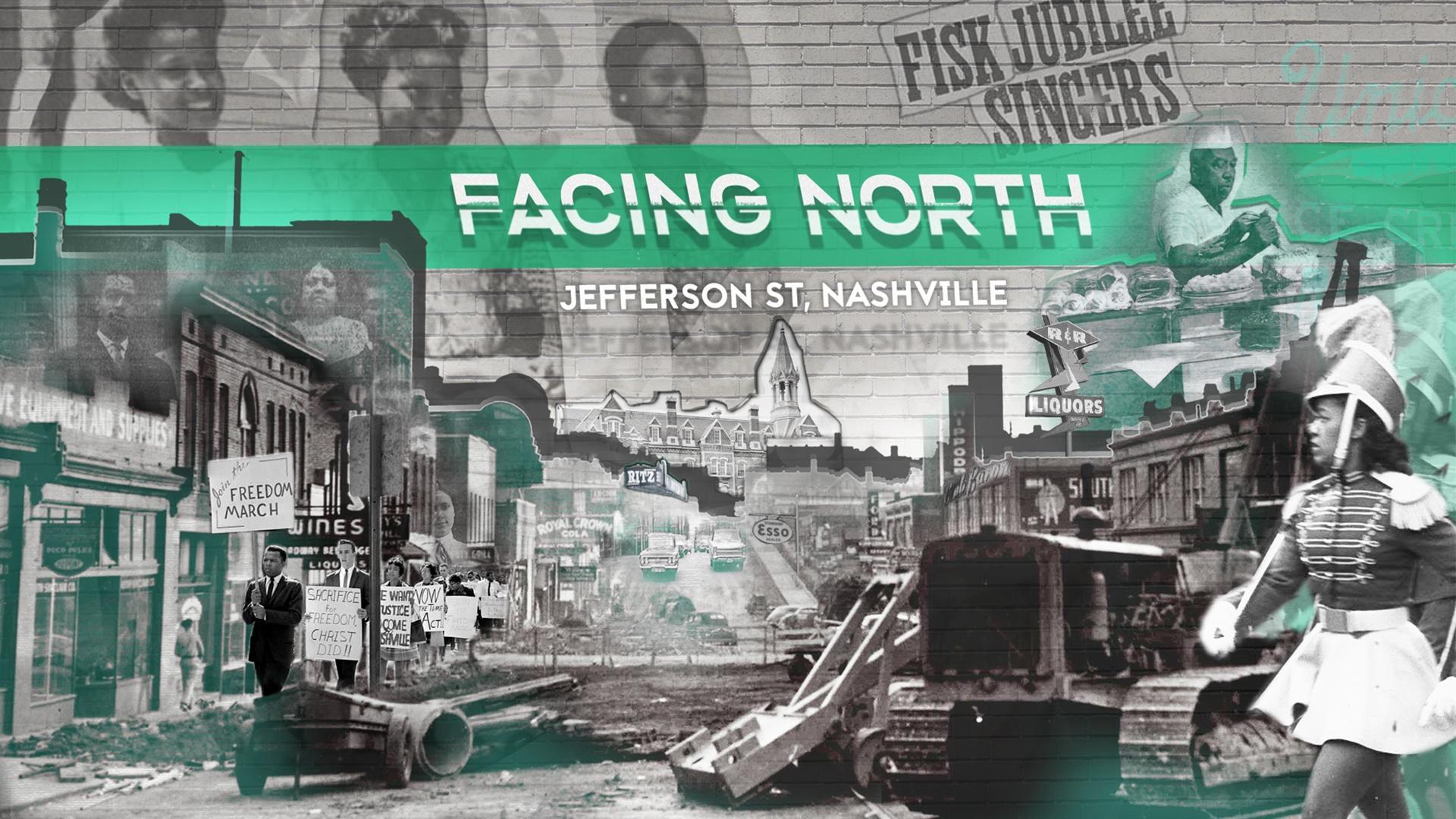 NPT's Facing North: Jefferson Street, Nashville