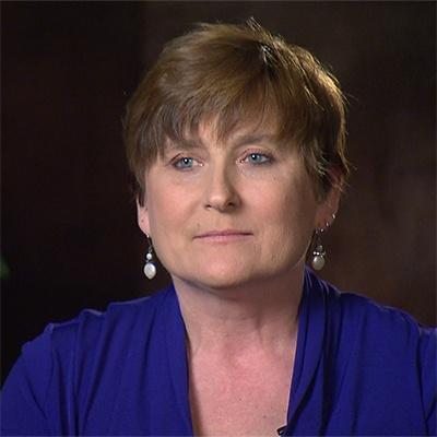 Sharon Lewis