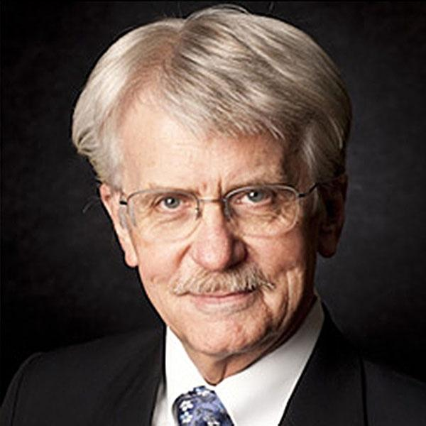 Ronald C. Peterson, MD, PhD