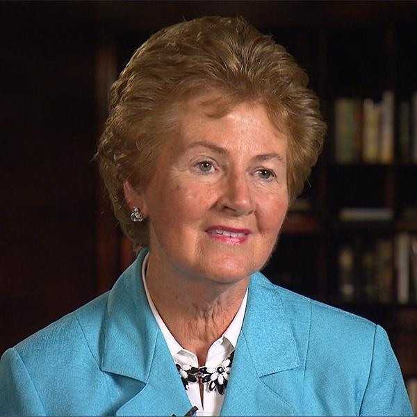 Janet Jernigan