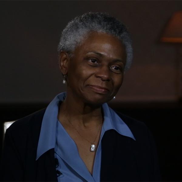 Marie A Bernard
