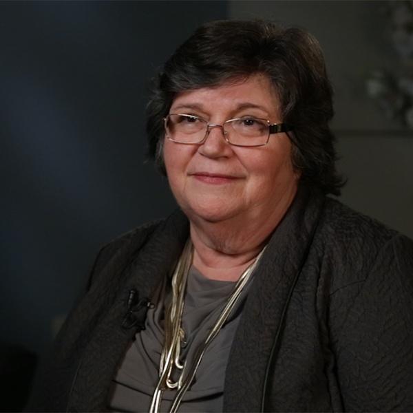 Debbie Anne Harrell