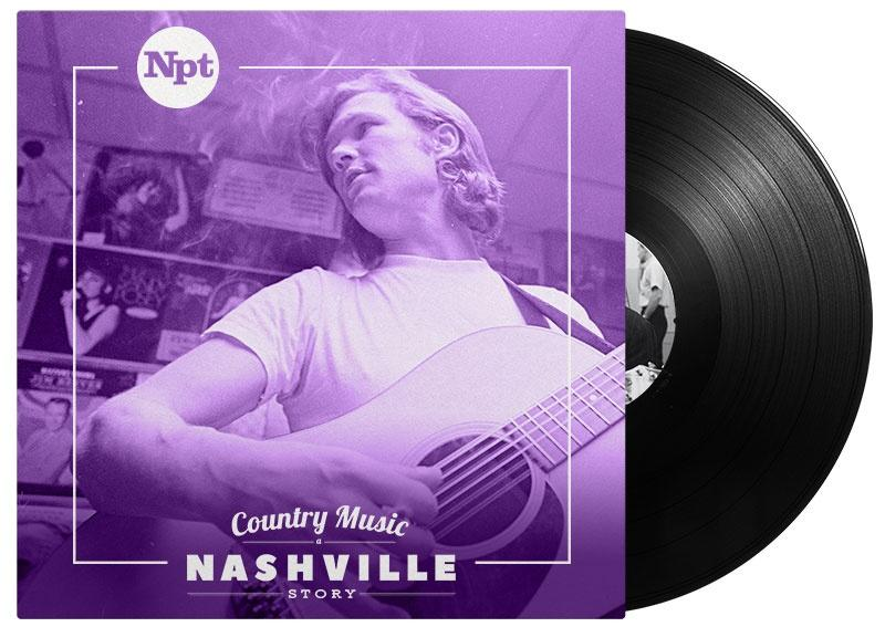 Outlaw Country Music | NPT