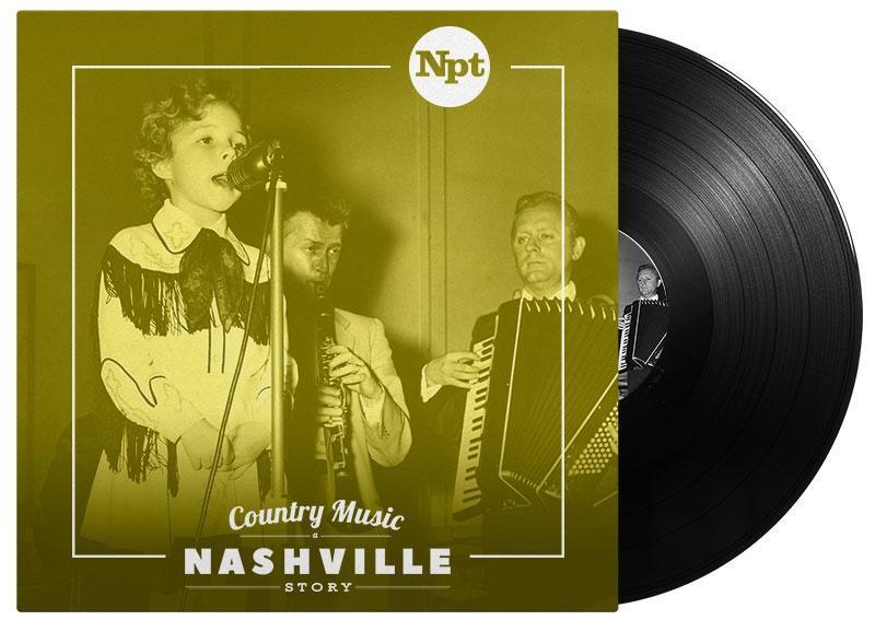 The Nashville Sound | NPT