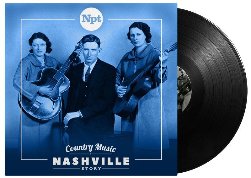 The Carter Family | Country Music: A Nashville Story | NPT
