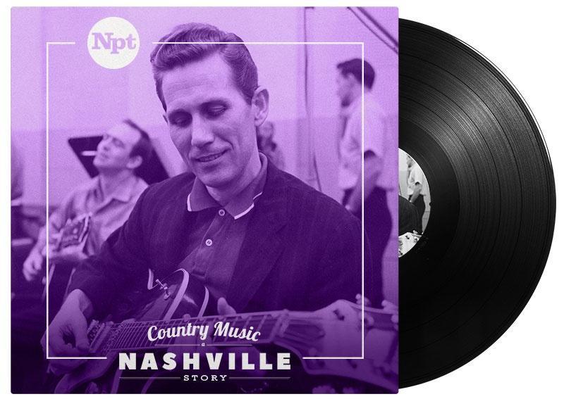 What is the Nashville Sound? | NPT