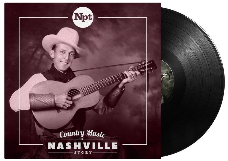 Hillbilly Music | NPT
