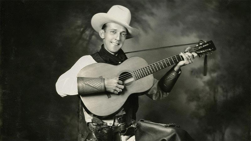 Ken Burns Country Music on NPT
