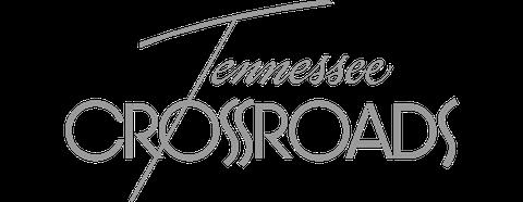 Tennessee Crossroads logo