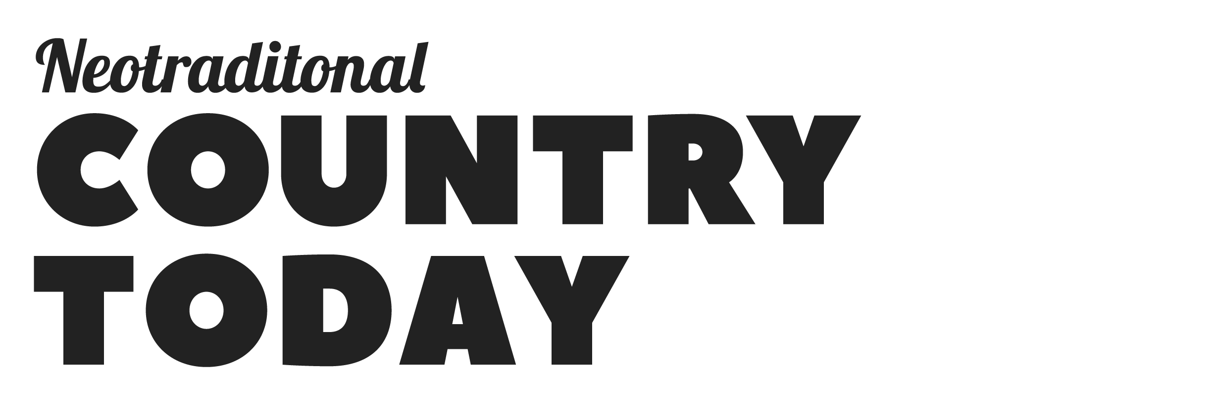 Neotraditional Country Today