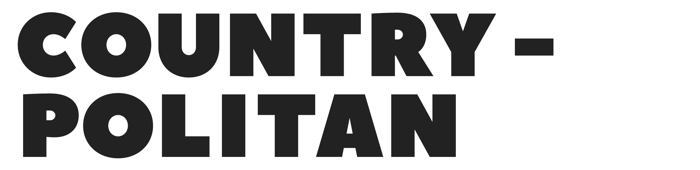 Countrypolitan