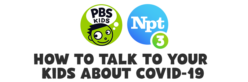 How to talk to kids about COVID-19
