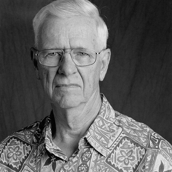 James F. Dorris, Jr.