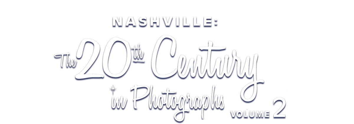 20th Century in Photographs Volume 2