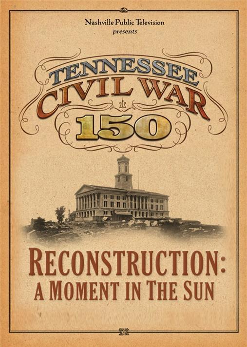 Reconstruction: A Moment In The Sun