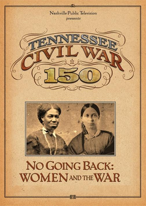 No Going Back: Woman and The War