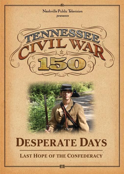 Desperate Days