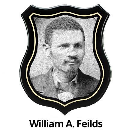 William A. Feilds