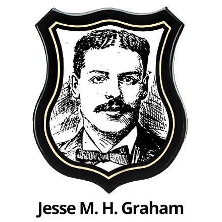 Jesse M. H. Graham