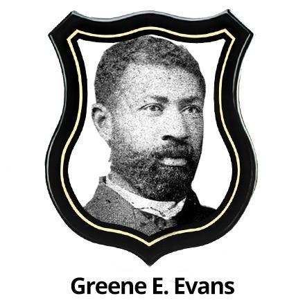 Greene E. Evans