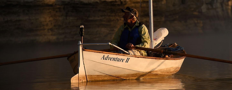 Voyage of Adventure