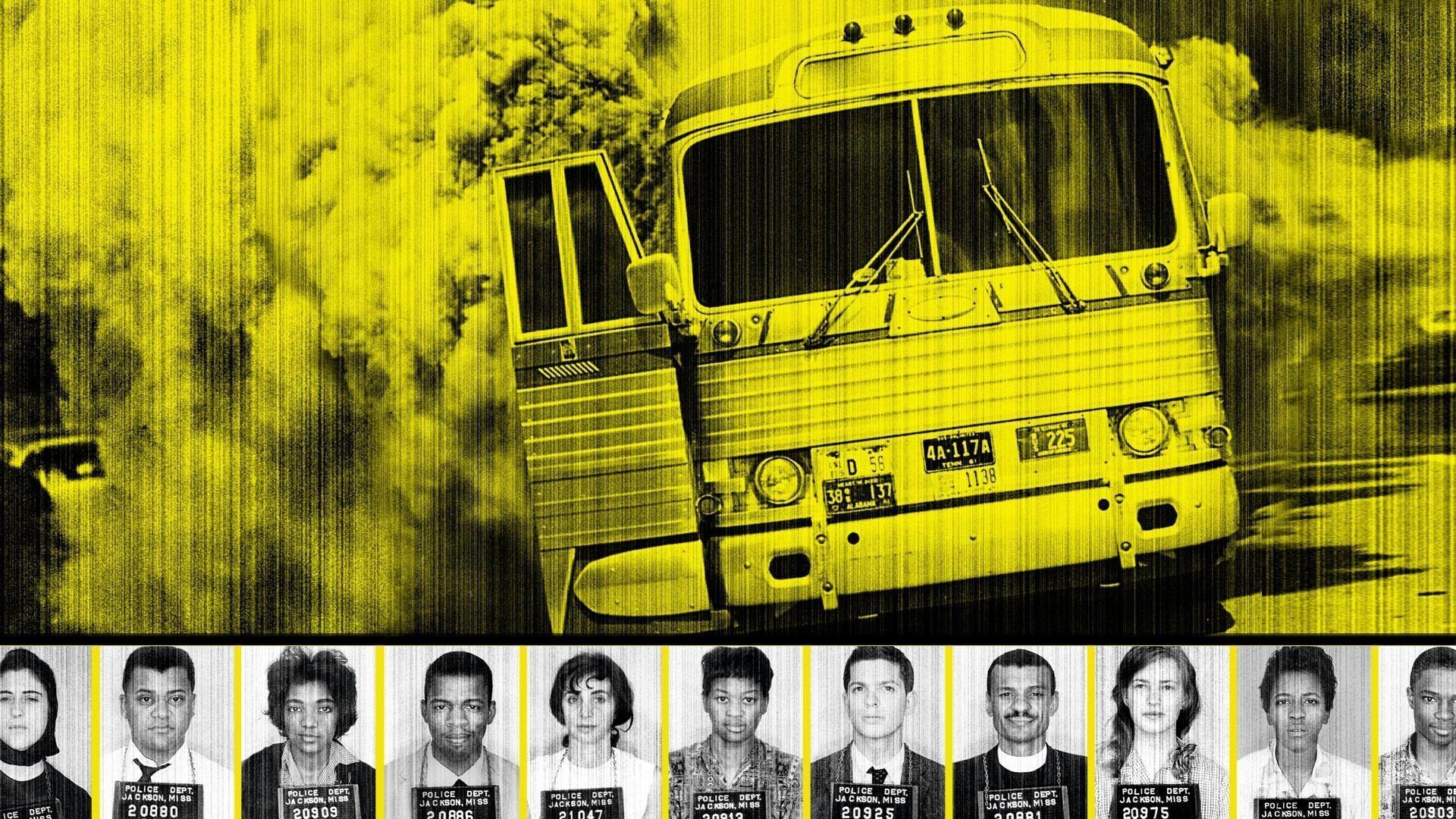 Freedom Riders on NPT