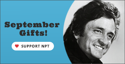 September Gifts Support NPT!
