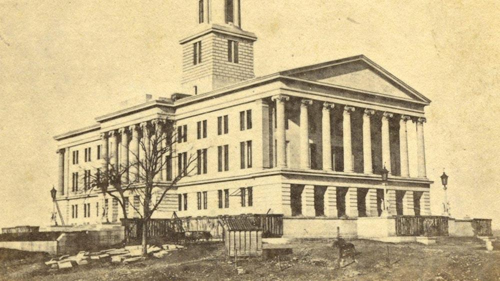 First Black Statesmen: Tennessee's Self-Made Men
