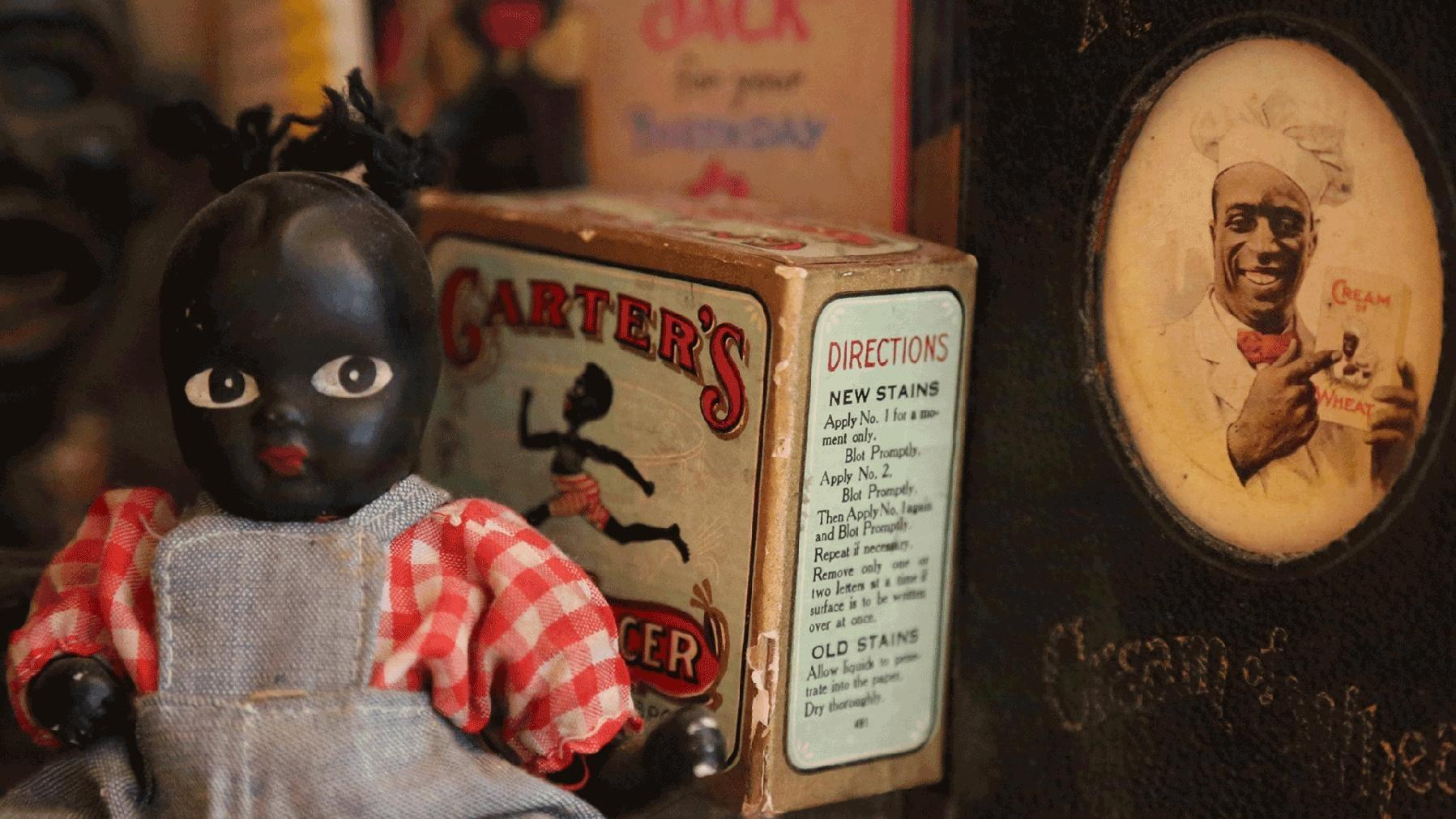 Independent Lens: Black Memorabilia
