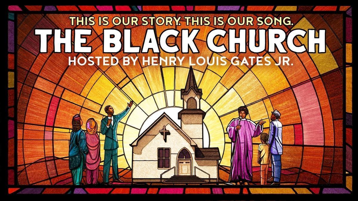 The Black Church on NPT