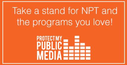 Help Protect Public Media