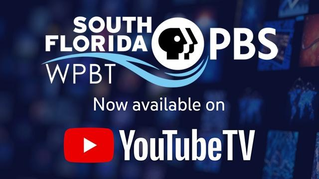 SFPBS on Youtube TV