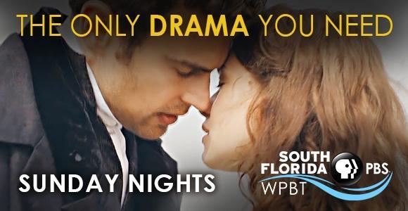 Star Gazers on WPBT South Florida PBS