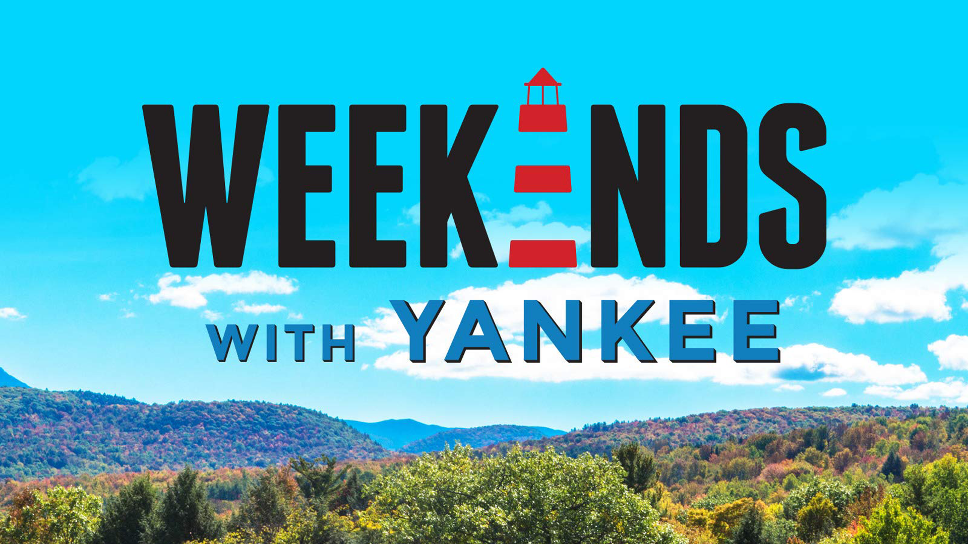 Weekends with Yankee logo
