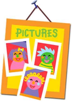 Rhode Island PBS Kids Club Pictures