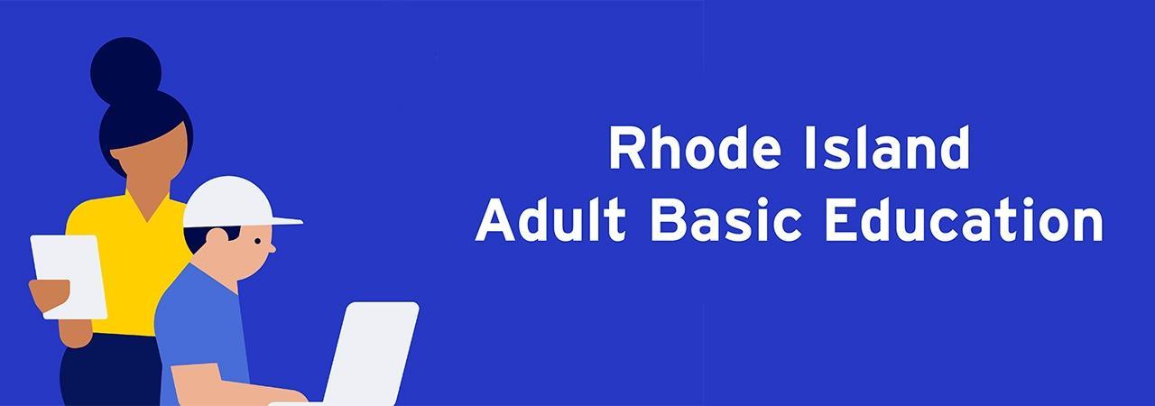 Rhode Island Adult Basic Education