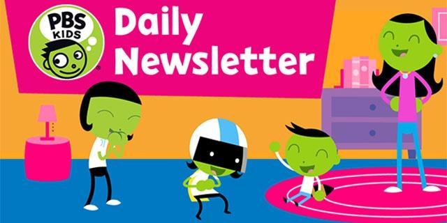 PBS Kids Daily