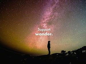 Support Wonder