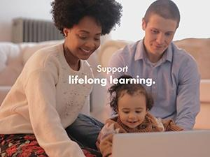 Support Lifelong Learning