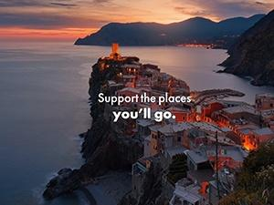 Support the Places You'll Go
