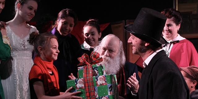A Christmas Carol Celebration