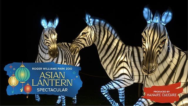 Asian Lantern Spectacular