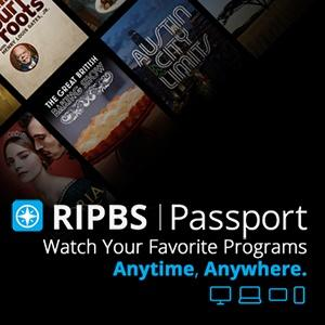 Rhode Island PBS | Passport