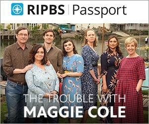 Rhode Island PBS | Passport