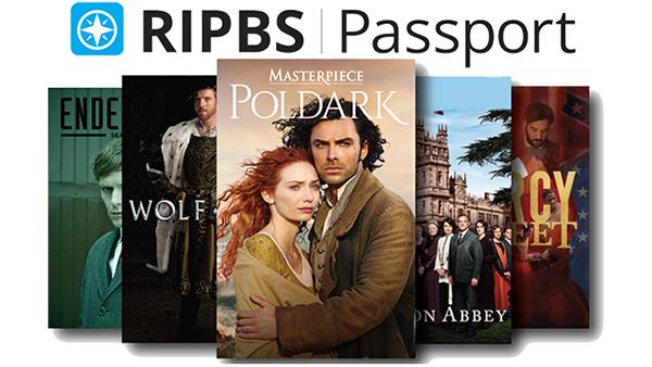 Rhode Island PBS Passport