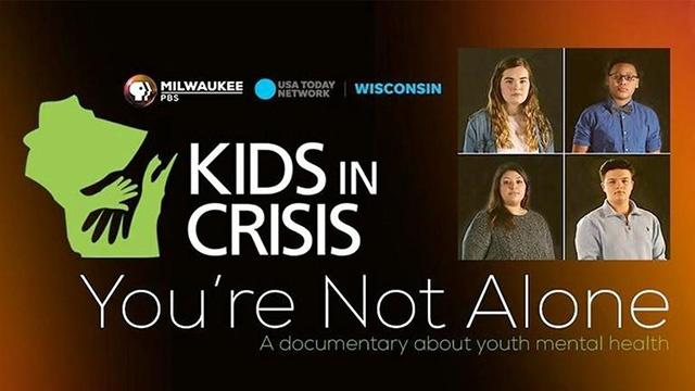 Kids in Crisis: You're Not Alone