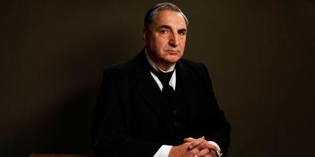 Downton Abbey Returns
