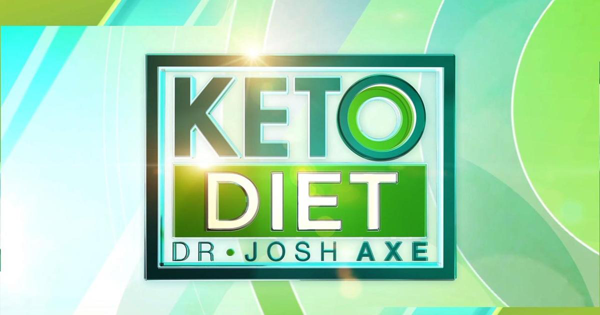 The Collagen Diet with Dr. Josh Axe