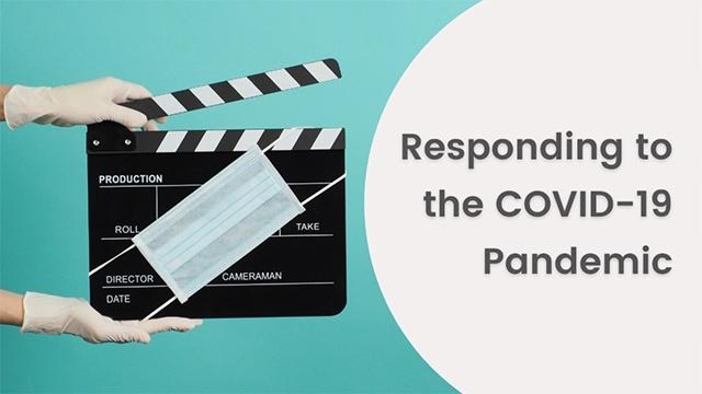 Responding to the COVID-19 Pandemic
